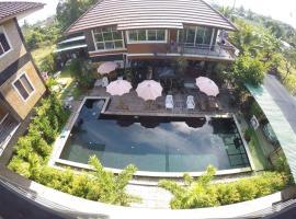 102 Residence, San Kamphaeng