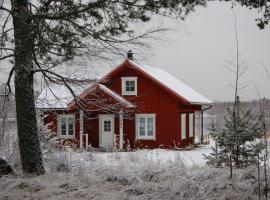 Holiday Cottage Tiira, Raseborg