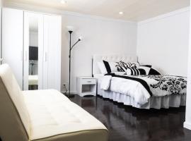 Two Bedroom Private Apartment - Bay Ridge