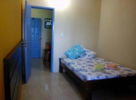 Apartamentos da Coló-Arembepe-Bahia-Brasil, Arembepe