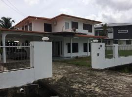 Villa Home Sibu, Sibu