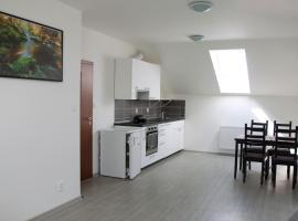 Apartmán Zbuzany, Zbuzany