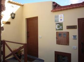 Casa Rural Los Perales, Mocanal