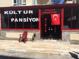 Kultur Pansiyon