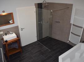 Hotel - Bistro - 3-Eck, Merchweiler