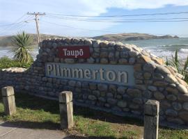 Water's Edge Plimmerton, Plimmerton