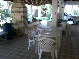 Casa praia litoral norte de Natal-RN