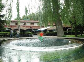 Hotel Park Livno, Livno
