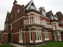 Britten House, Lowestoft