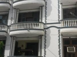 Aveda Private Apartment Homestay