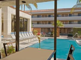 Best Western PLUS Redondo Beach Inn, Redondo Beach
