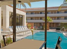 Best Western PLUS Redondo Beach Inn, Redondo Beach