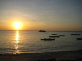 Casa Sunset Tablas Island, Anahaw