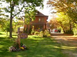 Homestead House B&B, هاميلتون