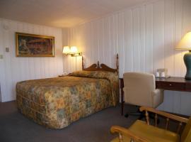 Lancaster Motel Pennsylvania, Ronks