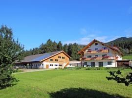 Stiflerhof, Pfalzen