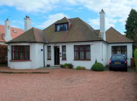 Acer Lodge Guest House, Edinburgh