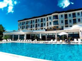 Sayeban Resort & Spa Hotel, Gümüşyaka