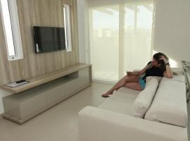 Apartamento Temporada Riviera