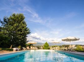 Relais Villa Al Vento