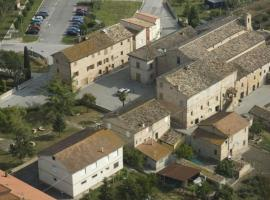Bed and Breakfast San Firmano, Montelupone