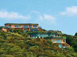Zenith Boutique Lodge & Spa