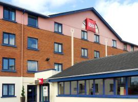Ibis Hotel Dublin, Clondalkin
