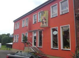 Party und Eventlocation, Gehren