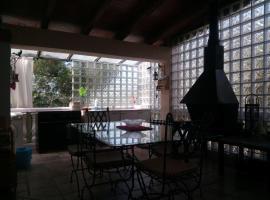 Apartamentos Lucia, פורטלס נוס