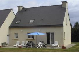 maison bretonne, Frehel