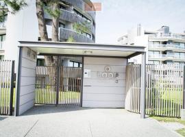 Loop 2 Dorm Apartments, Barra de Carrasco