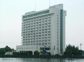 Hotel Biwako Plaza, Moriyama