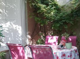 Un petit coin de paradis, Montpellier
