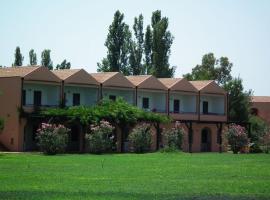 Villaggio Torre Del Faro, Scanzano