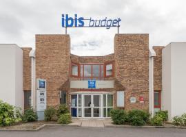 ibis budget Rennes Chantepie, Chantepie