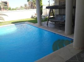Paradise Villa - King Mariout, كينج مريوط