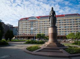 Rizhskaya, Pskov