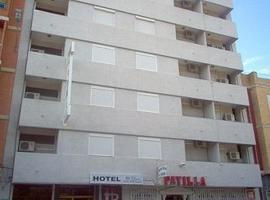 Hotel Residencia Patilla II, El Saler