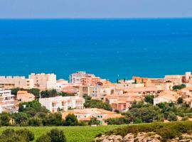Holidayland, Narbonne-Plage