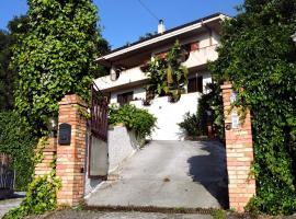 Casa del Cedro, Vibo Valentia Marina