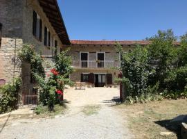 Agriturismo Tenuta San Giuseppe, Cossano Belbo