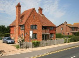 Whitehorses Cottage, Littlestone-on-Sea