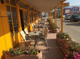 Motel Bato Petrol, Doboj