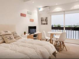 Apartment Ayacucho