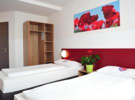 Hotel Asbach-Bäumenheim, Asbach-Bäumenheim
