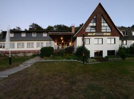 Hotel Barbarossa, Kelbra