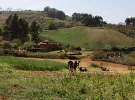 Poshada Rural, Moya