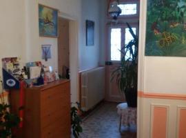 L'escale Fleurie, Vincelles