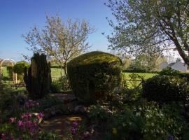 Lismaine Cottage, Magheralin