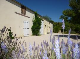 La Longère Bourguignonne, Demigny